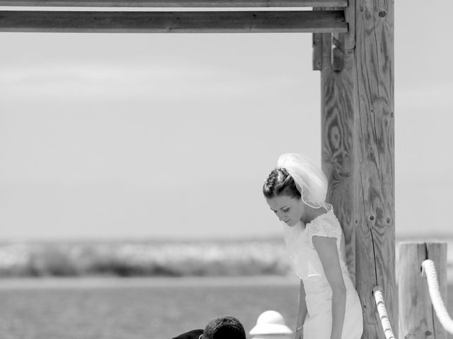 Le mariage de Tony et Claire à Marennes, Charente Maritime 17