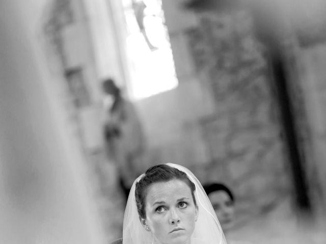 Le mariage de Tony et Claire à Marennes, Charente Maritime 20