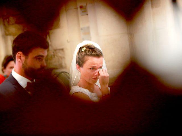 Le mariage de Tony et Claire à Marennes, Charente Maritime 23