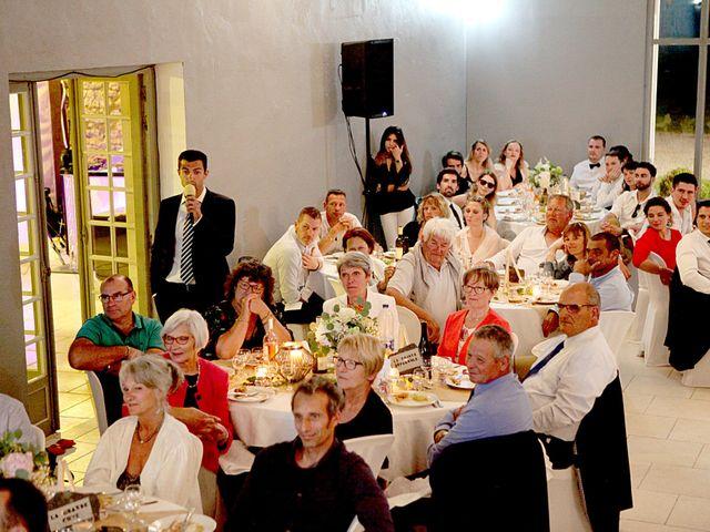Le mariage de Tony et Claire à Marennes, Charente Maritime 33