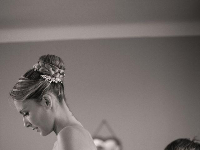 Le mariage de Alexandre et Lucille à Montauroux, Var 15