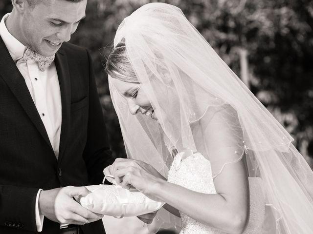 Le mariage de Alexandre et Lucille à Montauroux, Var 50
