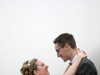 Le mariage de Laetitia et Sebastien 2