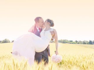 Le mariage de Céline et Pierre