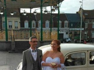 Le mariage de Cédric et Christelle  2
