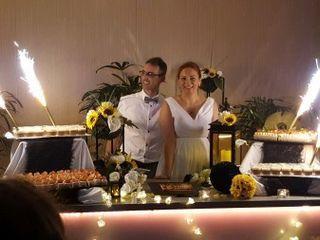Le mariage de Cédric et Christelle  3