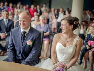 Le mariage de Céline et Loic 3