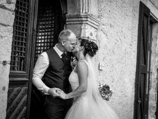 Le mariage de Céline et Loic