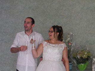 Le mariage de Jennifer et Gaël 1
