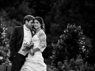 Le mariage de Anne-Claire et Quentin