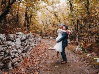 Le mariage de Laure et Nicolas