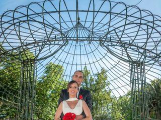 Le mariage de Christelle et Thomas 2