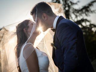 Le mariage de Laura et Benjamin