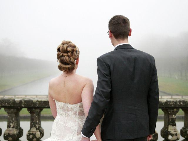 Le mariage de Sebastien et Laetitia à Fontainebleau, Seine-et-Marne 5