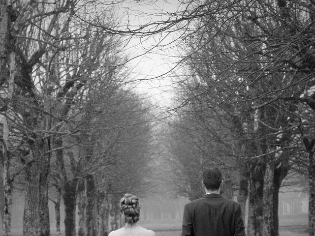 Le mariage de Sebastien et Laetitia à Fontainebleau, Seine-et-Marne 19