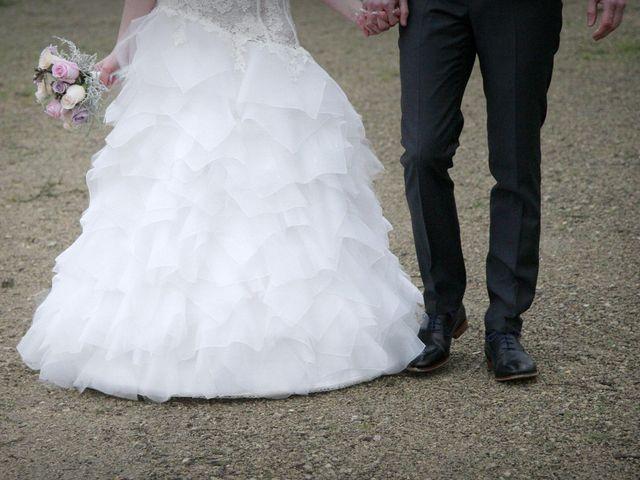 Le mariage de Sebastien et Laetitia à Fontainebleau, Seine-et-Marne 22