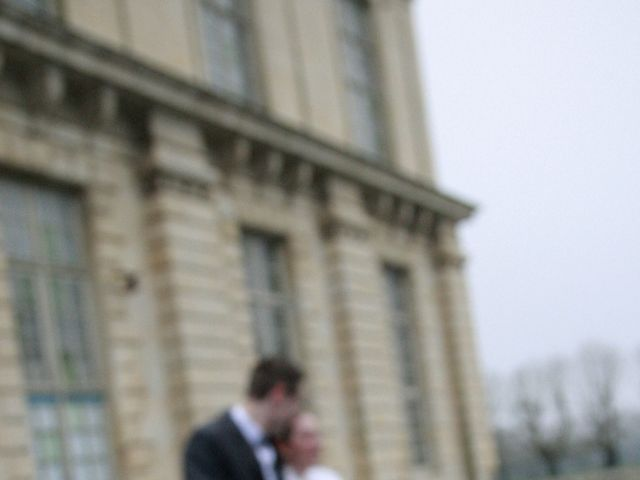 Le mariage de Sebastien et Laetitia à Fontainebleau, Seine-et-Marne 24
