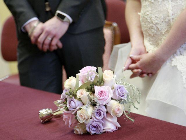 Le mariage de Sebastien et Laetitia à Fontainebleau, Seine-et-Marne 52