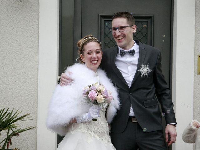 Le mariage de Sebastien et Laetitia à Fontainebleau, Seine-et-Marne 59