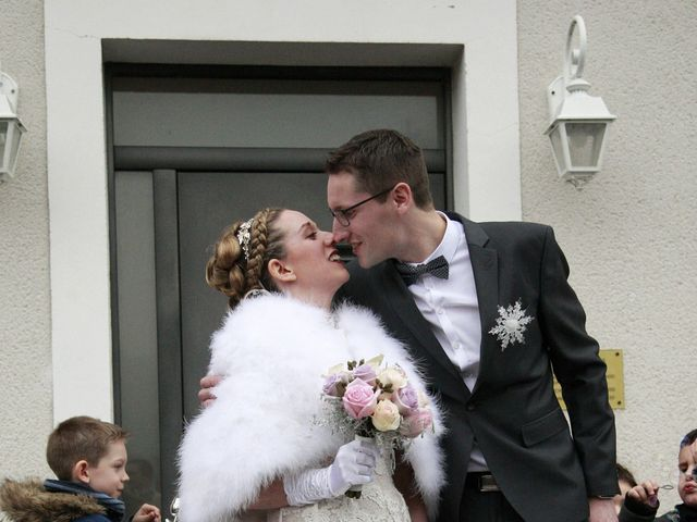 Le mariage de Sebastien et Laetitia à Fontainebleau, Seine-et-Marne 60
