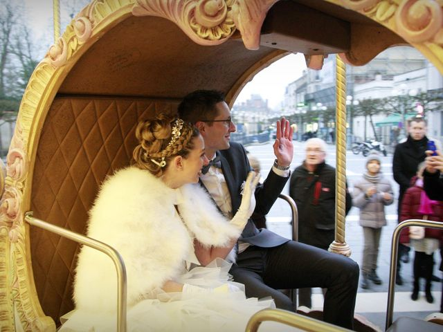 Le mariage de Sebastien et Laetitia à Fontainebleau, Seine-et-Marne 68