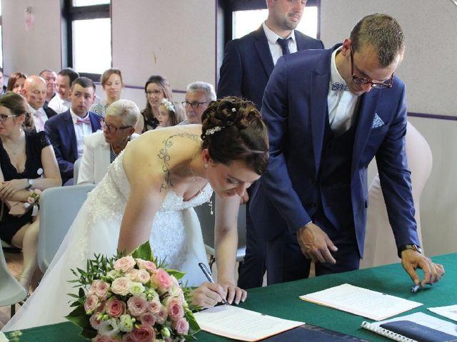 Le mariage de François  et Juliette à Plusquellec, Côtes d'Armor 2