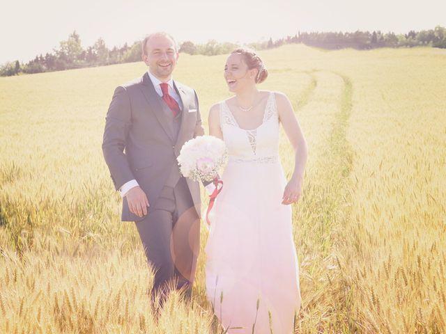 Le mariage de Pierre et Céline à Auch, Gers 4