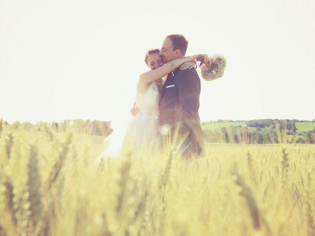 Le mariage de Pierre et Céline à Auch, Gers 5