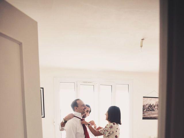 Le mariage de Pierre et Céline à Auch, Gers 6