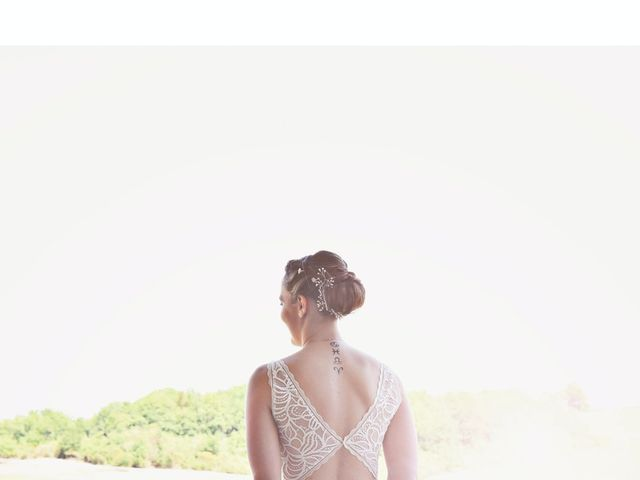 Le mariage de Pierre et Céline à Auch, Gers 17