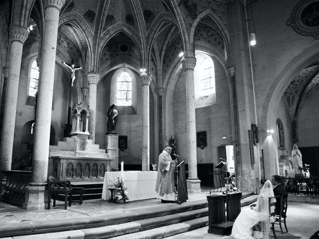 Le mariage de Pierre et Céline à Auch, Gers 20