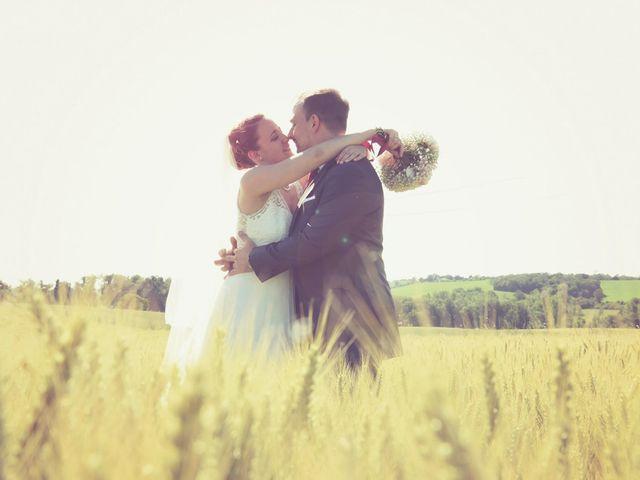 Le mariage de Pierre et Céline à Auch, Gers 23