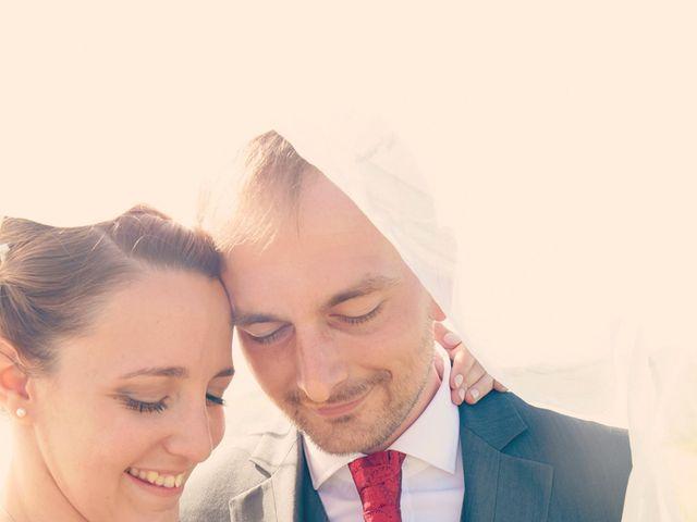 Le mariage de Pierre et Céline à Auch, Gers 26