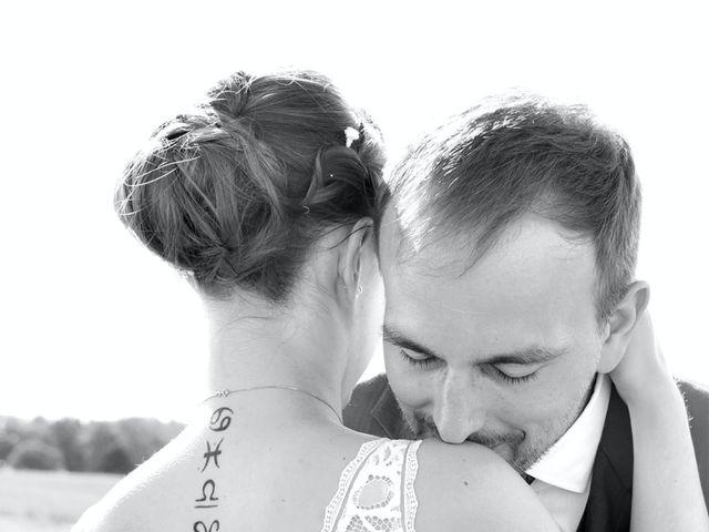 Le mariage de Pierre et Céline à Auch, Gers 27