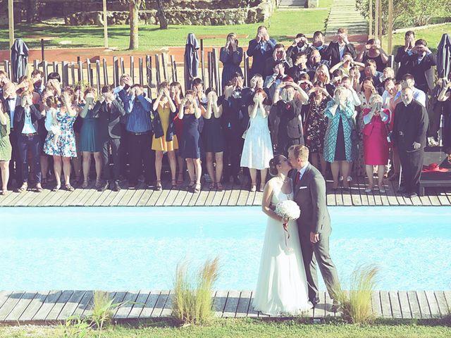 Le mariage de Pierre et Céline à Auch, Gers 29