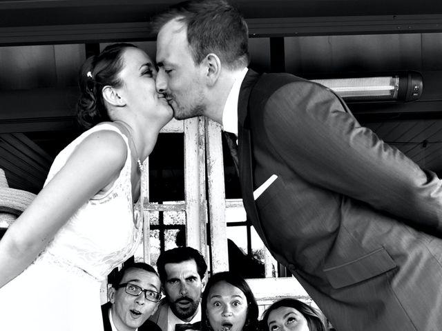 Le mariage de Pierre et Céline à Auch, Gers 31