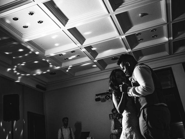 Le mariage de Stephen et Laura à Vétraz-Monthoux, Haute-Savoie 25