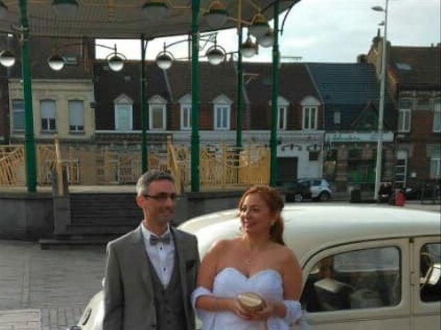 Le mariage de Christelle  et Cédric à Saint-Pol-sur-Mer, Nord 3