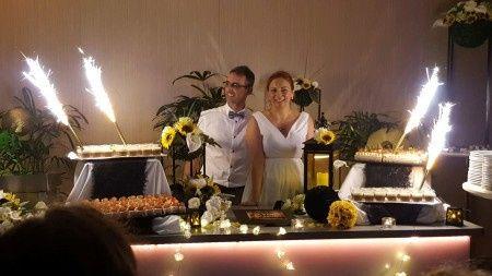 Le mariage de Christelle  et Cédric à Saint-Pol-sur-Mer, Nord 4