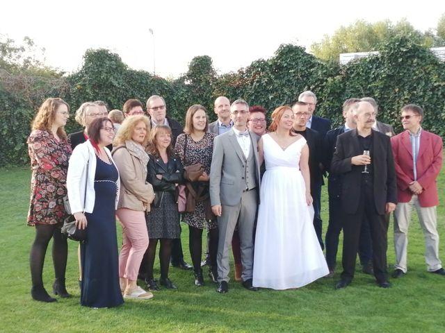 Le mariage de Christelle  et Cédric à Saint-Pol-sur-Mer, Nord 5
