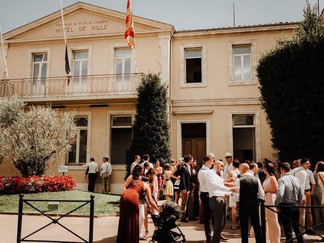 Le mariage de Paul et Aurélie à Arles, Bouches-du-Rhône 13