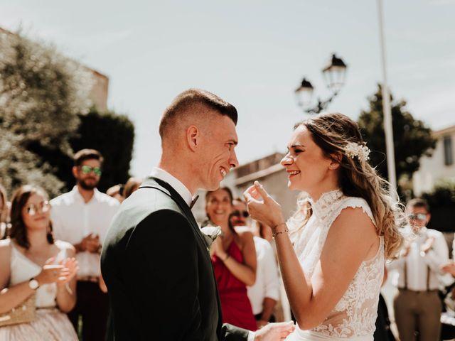 Le mariage de Paul et Aurélie à Arles, Bouches-du-Rhône 16