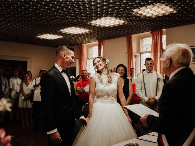 Le mariage de Paul et Aurélie à Arles, Bouches-du-Rhône 17