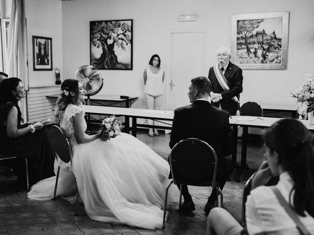 Le mariage de Paul et Aurélie à Arles, Bouches-du-Rhône 19