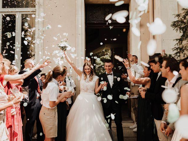 Le mariage de Paul et Aurélie à Arles, Bouches-du-Rhône 21