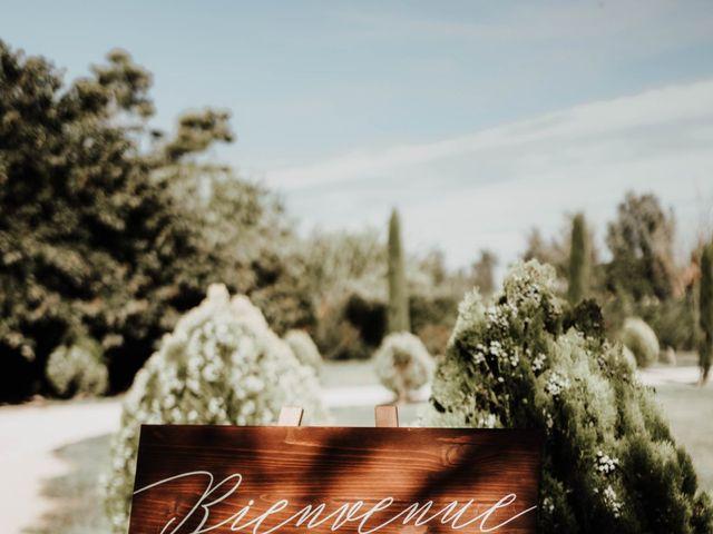 Le mariage de Paul et Aurélie à Arles, Bouches-du-Rhône 26