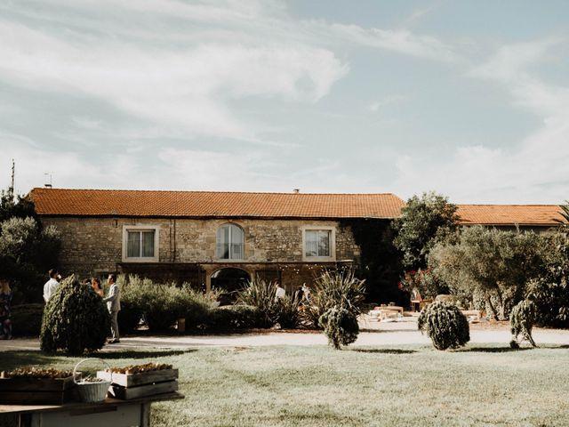 Le mariage de Paul et Aurélie à Arles, Bouches-du-Rhône 31