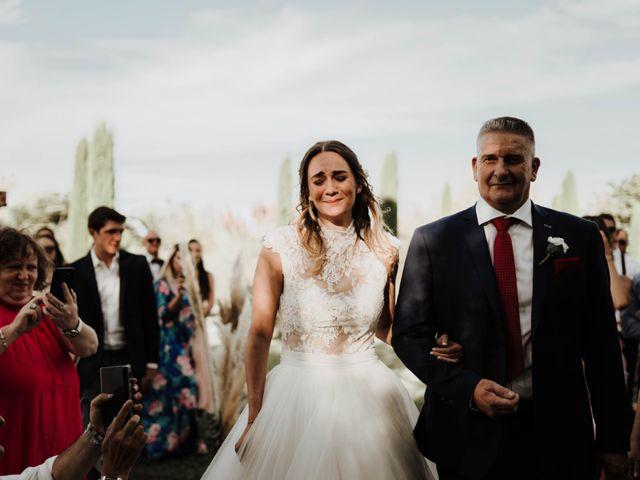 Le mariage de Paul et Aurélie à Arles, Bouches-du-Rhône 33