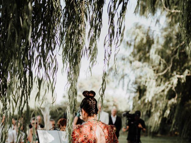 Le mariage de Paul et Aurélie à Arles, Bouches-du-Rhône 34