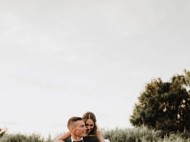 Le mariage de Paul et Aurélie à Arles, Bouches-du-Rhône 56